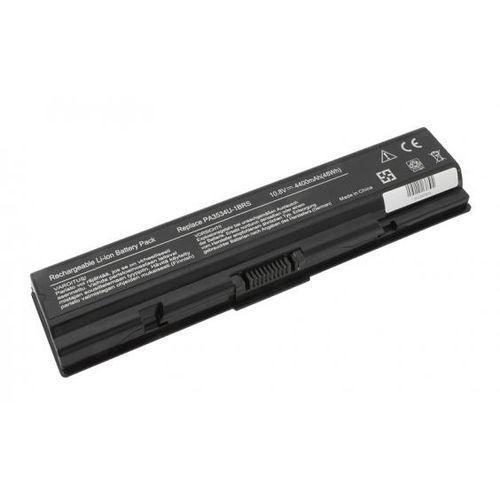 akumulator / bateria replacement Toshiba A200, A300