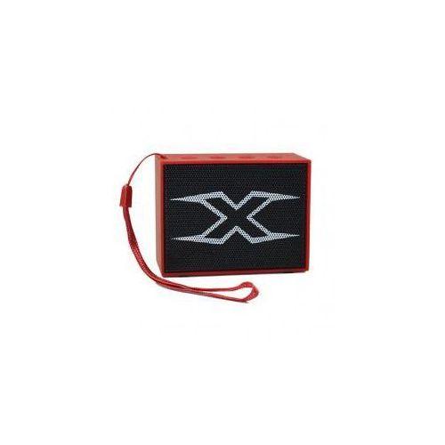 Vakoss xzero bluetooth czerwony >> bogata oferta - super promocje - darmowy transport od 99 zł sprawdź! (4718308119602)