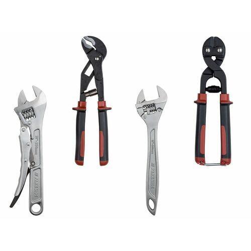 specjalistyczne obcęgi / klucz rozsuwany / przecinak, 1 sztuka marki Parkside®