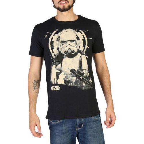 T-shirt koszulka męska STAR WARS - RDMTS018-12