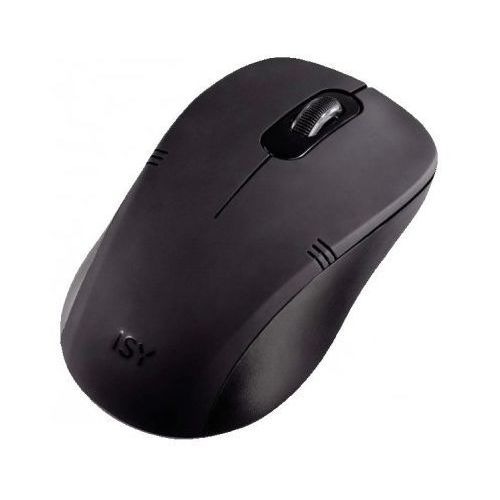 Mysz ISY IMW-1001 (4049011123496) - Dobra cena!