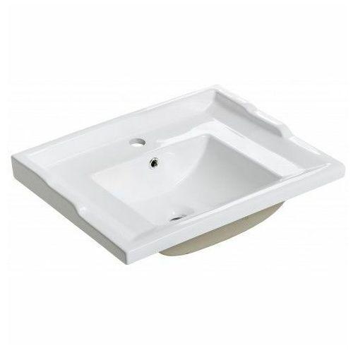 Umywalka łazienkowa meblowa Kington 2X