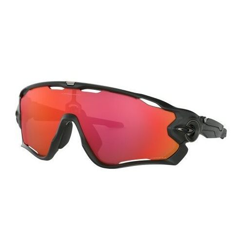 Okulary jawbreaker matte black prizm trail torch oo9290-48 marki Oakley