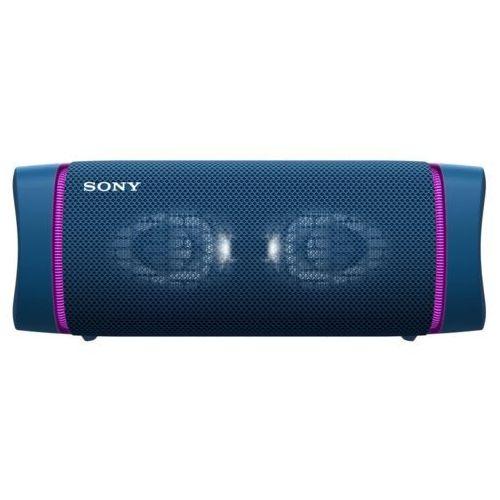 Głośnik Bluetooth SONY SRS-XB33L Niebieski (4548736111073)
