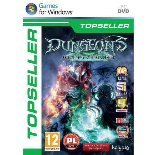 Dungeons Władca Ciemności (PC)