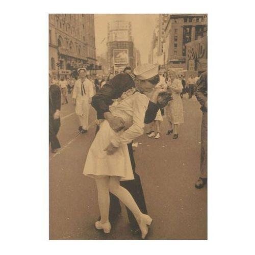 Obraz Pocałunek Marynarza Seaman Kiss
