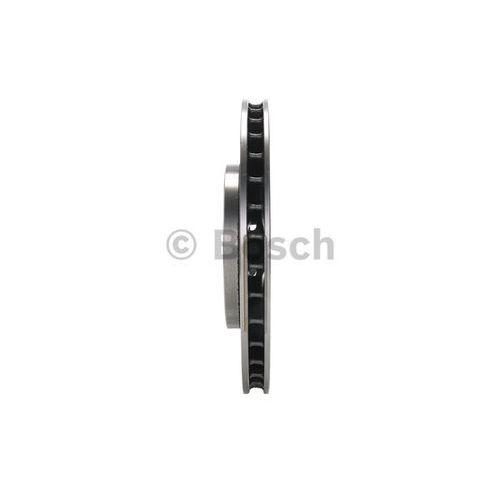 Bosch  - tarcza hamulcowa (zestaw) (4047024946910)
