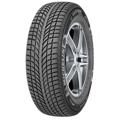 Michelin Latitude Alpin LA2 255/65 R17 114 H