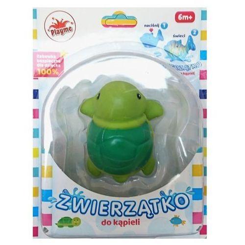Playme Zwierzątko do kąpieli żółw (5907791577269)