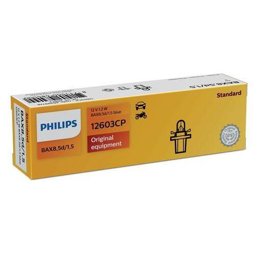 vision konwencjonalna żarówka wewnętrzna i sygnalizacyjna 12603cp marki Philips