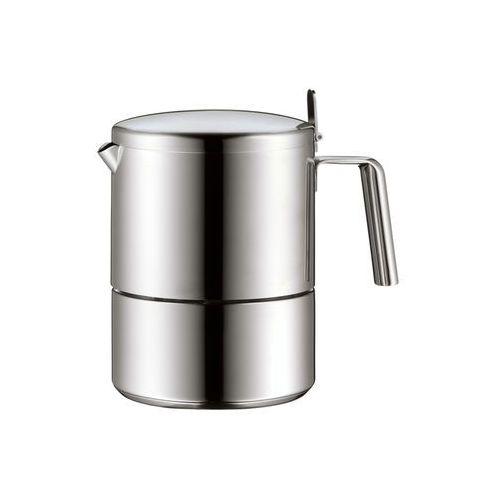 zaparzacz do kawy, kafeterka 6 filiżanek kult marki Wmf