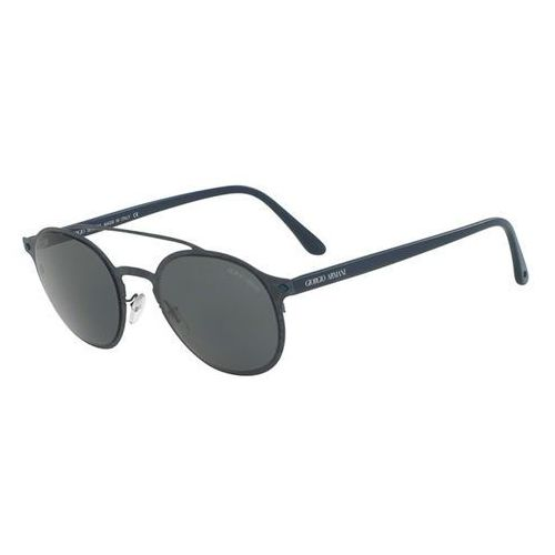 Giorgio armani Okulary słoneczne ar6041 frames of life 317087