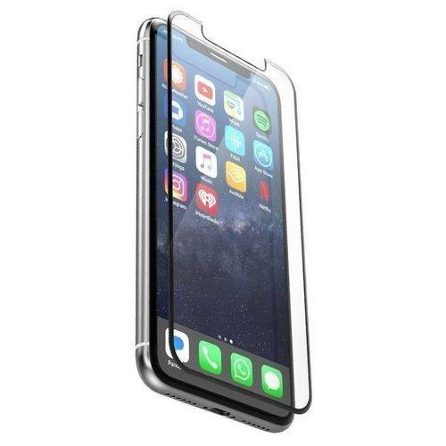 Szkło hartowane Benks OKR+ PRO 0.3mm iPhone X Black (6948005941369)