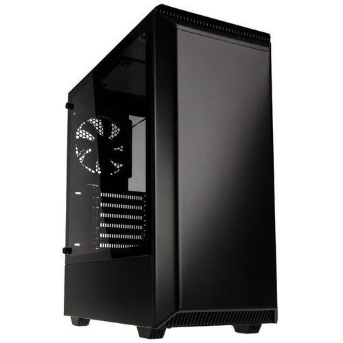 eclipse p300 window black (ph-ec300ptg_bk) marki Phanteks