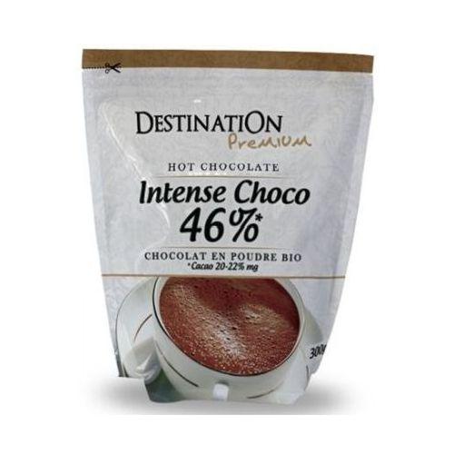 211destination Czekolada instant 46% kakao 300g - destination