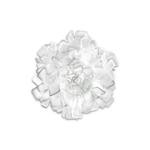 Lampa sufitowa/kinkiet clizia white marki Slamp
