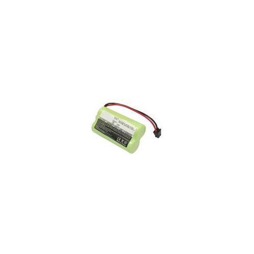 Bateria panasonic hhr-p506 1200mah 2.9wh nimh 2.4v 2xaa marki Zamiennik