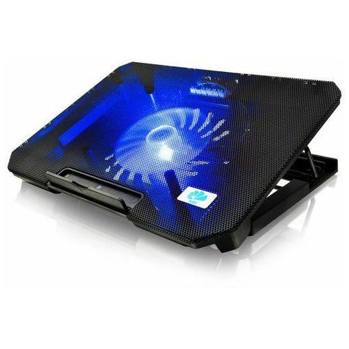 AAB Cooling NC74 Podstawka pod laptopa (5901812990563)