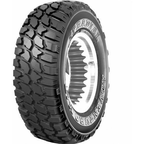 Opona GtRadial ADVENTURO M/T 245/75R16 120/116Q, DOT 2018