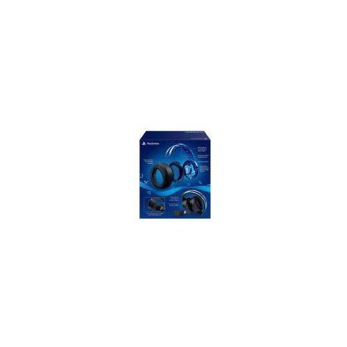 Sony Platinum PS4 (9812753) Darmowy odbiór w 20 miastach! z kategorii Akcesoria do PlayStation 4