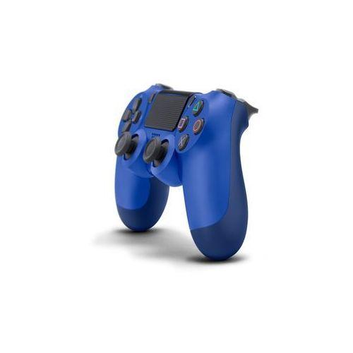 OKAZJA - Sony  dualshock 4 v2 niebieski