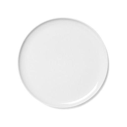 Menu - Talerz New Norm - 23 cm - biały - biały