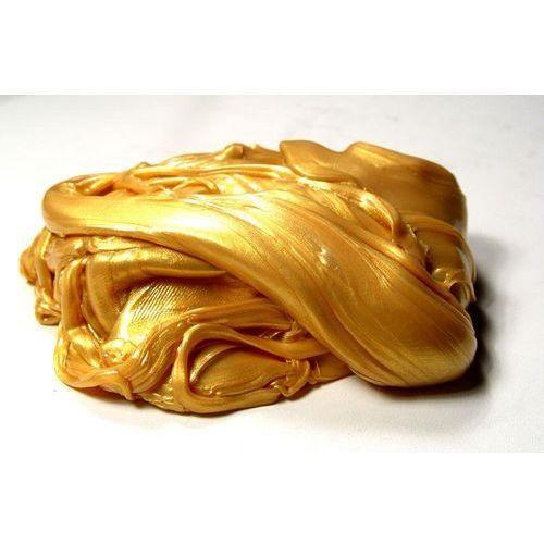 Metaliczna - złota marki Sprytna plastelina