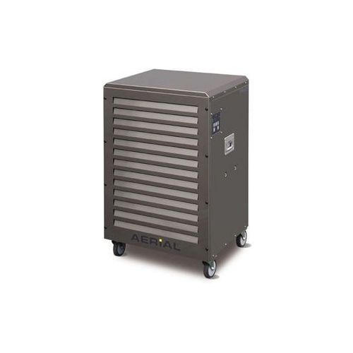 Kondensacyjny, przemysłowy, osuszacz powietrza aerial ad ad 810-p + dodatkowy bomus marki Master - partner handlowy