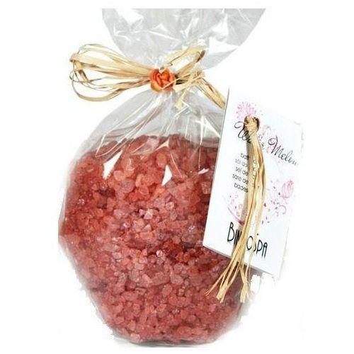 sól do kąpieli water melon 1kg hurtpro.eu - profesjonalne kosmetyki i wyposażenie salonu marki Bingospa