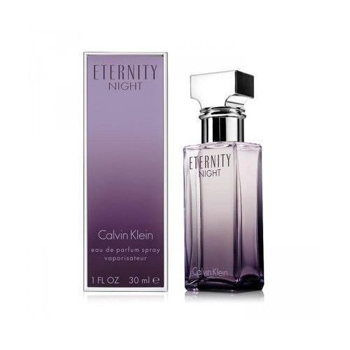 Calvin Klein Eternity Night Woman CALVIN KLEIN Eternity NIGHT perfumy damskie - woda perfumowana 50ml - 50mlml EdP