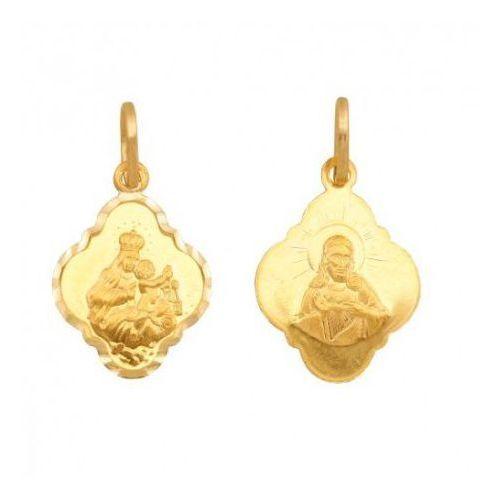 Rodium Zawieszka złota pr. 585 - 37318 (5900025373187). Najniższe ceny, najlepsze promocje w sklepach, opinie.