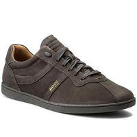 Sneakersy BOSS - Rumba 50379610 10204331 01 Dark Grey 021, 1 rozmiar