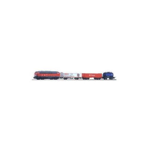 Zestaw Towarowy DB Cargo - Piko