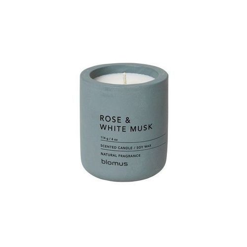Świeca zapachowa Fraga 8 cm Rose & White Musk