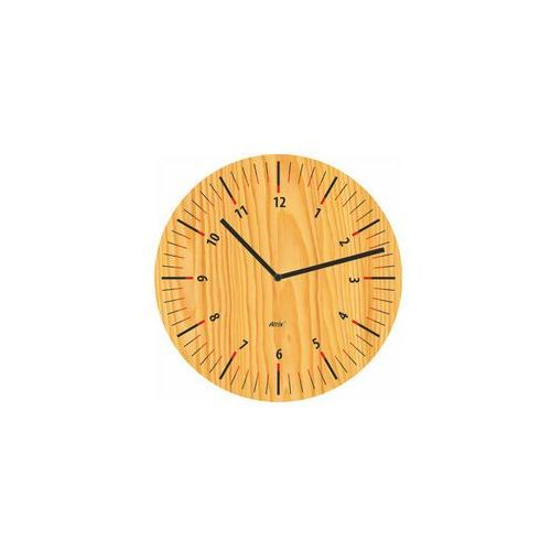 Zegar naścienny mdf #400 marki Atrix