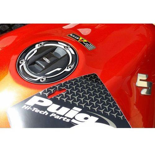 Osłona wlewu paliwa PUIG do Suzuki (2003-2016) - Naked