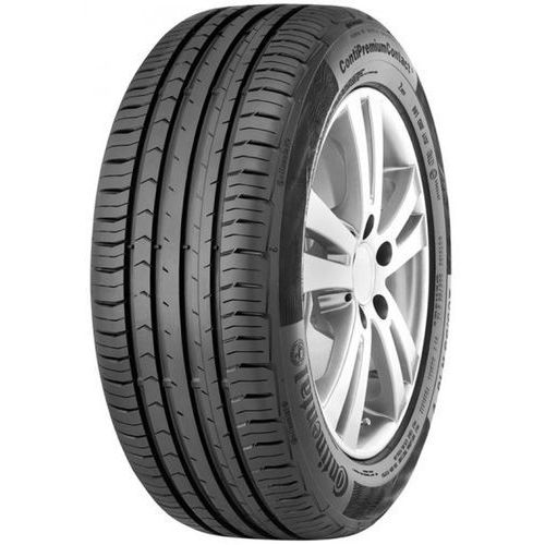 Continental ContiPremiumContact 5 185/60 R15 88 H
