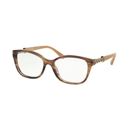Bvlgari Okulary korekcyjne  bv4109f asian fit 5240