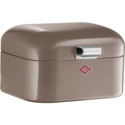 Wesco - Mini Grandy pojemnik, ciepły szary