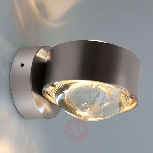 Top light Ładna lampa ścienna puk wall, chrom (4251349300023)
