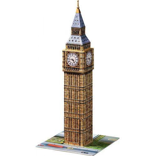 Puzzle 217 Big Ben 3D, 4005556125548_686024_001