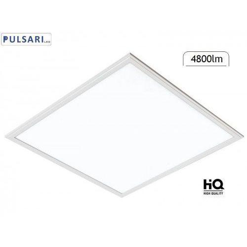Pulsari Panel led 40w 60x60 cm 4800lm biały do płyty karton-gips