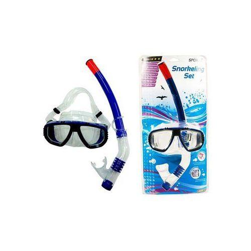 - unknown adult snorkel set