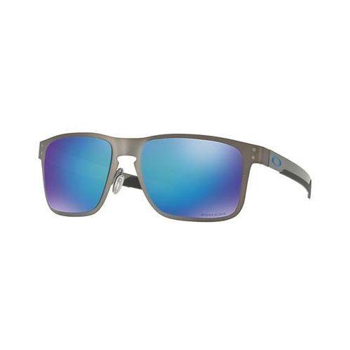 Okulary słoneczne oo4123 holbrook metal polarized 412307 marki Oakley