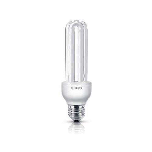 PHILIPS ECONOMY Rurkowa świetlówka energooszczędna 23W CDL E27 220-240 1PF/6, 21681000