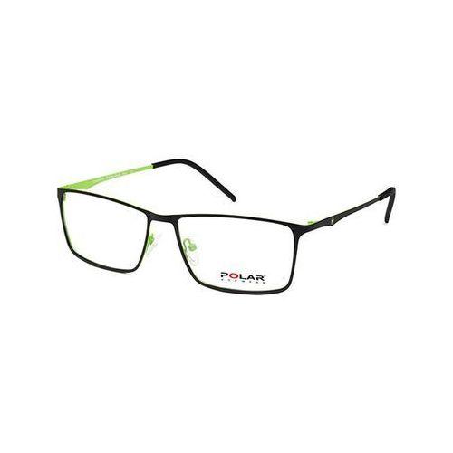 Okulary Korekcyjne Polar PL 809 44