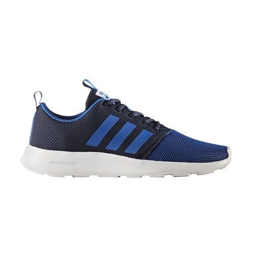 Buty adidas Cloudfoam Swift Racer BB9941, kolor niebieski