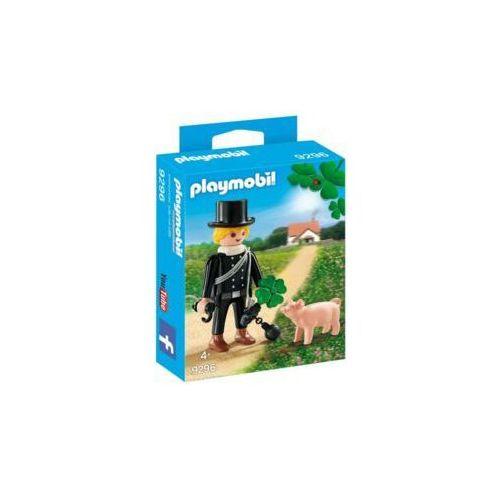 Playmobil Kominiarz z czterolistną koniczynką 9296 - darmowa dostawa od 199 zł!!!