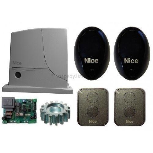 NICE ROX 1000, CB16-69558