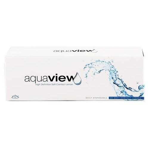 AquaView Daily 30 szt.